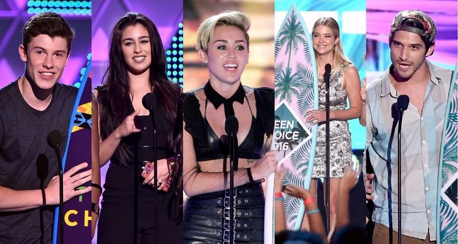 Tudo o que você precisa saber sobre o Teen Choice Awards 2017