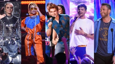 RESUMÃO: Confira as performances e os vencedores do Teen Choice Awards 2017