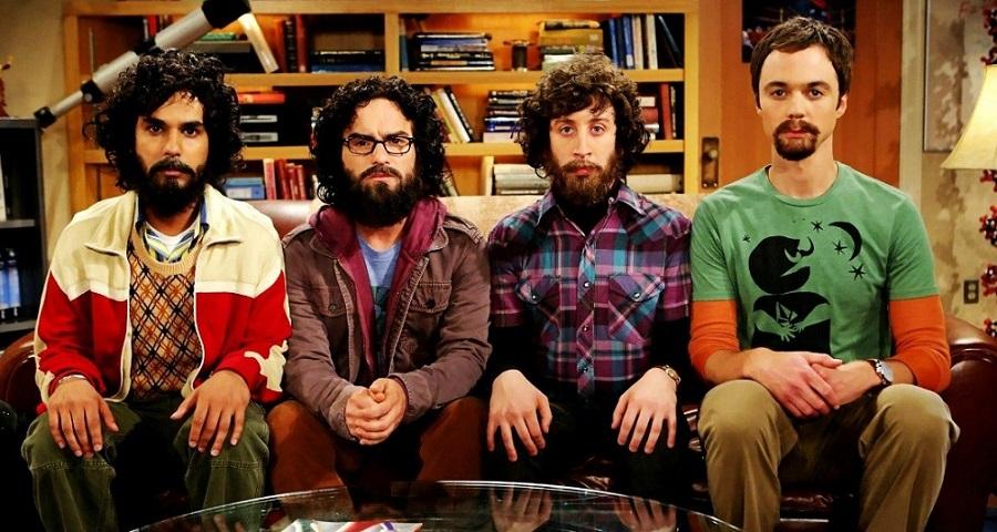 """Elenco de """"The Big Bang Theory"""" lidera ranking dos atores mais bem pagos da TV americana"""