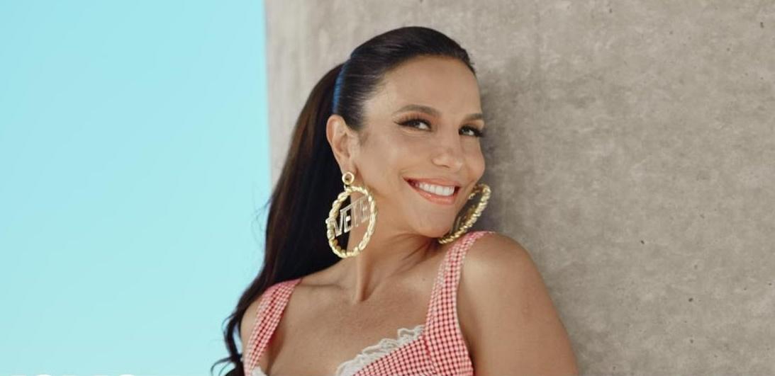 Surpresa: Ivete Sangalo faz declaração de amor em música nova! Vem ouvir 'Simples Assim'