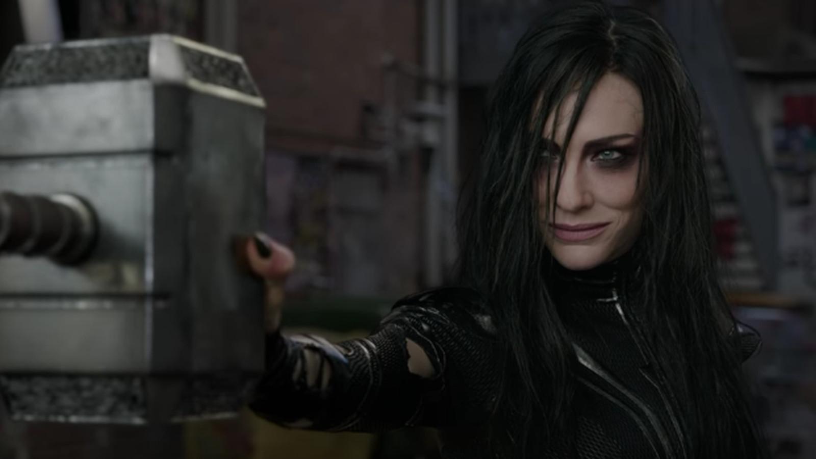 """Cate Blanchett revela que falta de vilãs na Marvel a fez aceitar papel em """"Thor: Ragnarok"""""""
