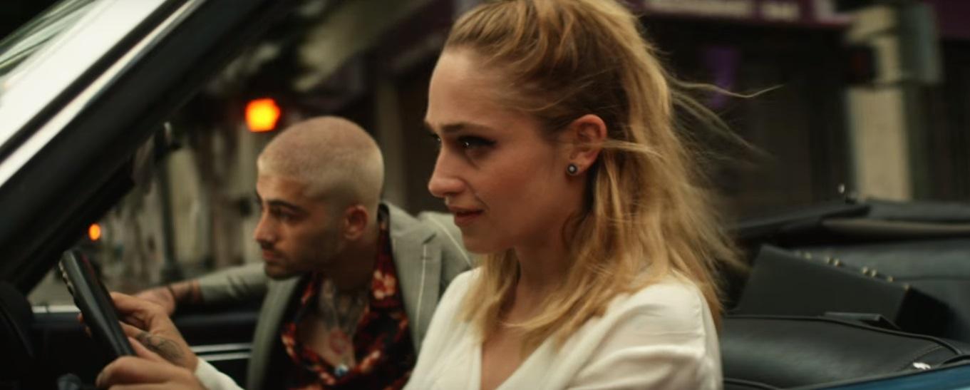 Superprodução! Zayn lança clipe bapho para 'Dusk Till Dawn', sua parceria com a Sia