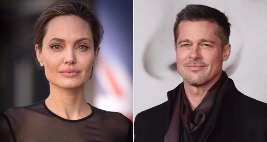Angelina Jolie revela qual foi sua última 'cartada' para evitar o divórcio de Brad Pitt