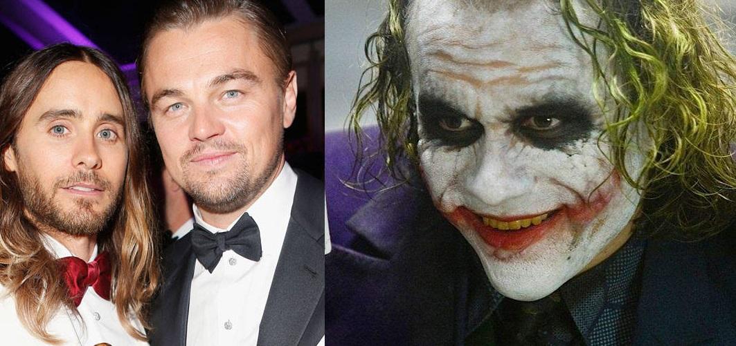 """Leonardo DiCaprio pode interpretar o """"Coringa"""" em filme solo, afirma site"""
