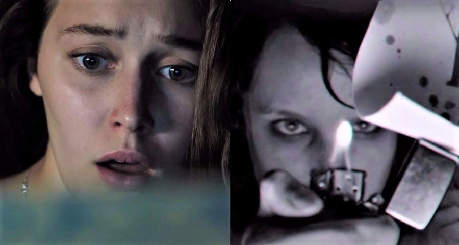 """Solicitação de amizade acaba em terror no trailer apavorante de """"Friend Request"""""""