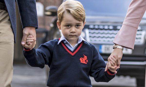 Britânico admite ter incentivado ataque terrorista contra príncipe George, afirma TMZ