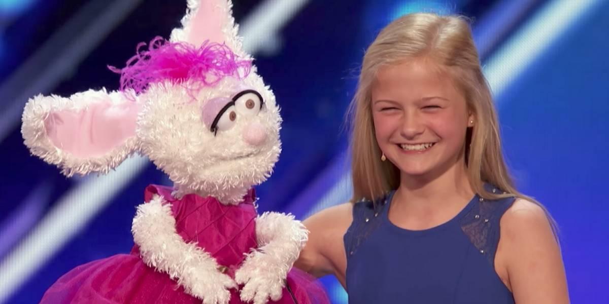 """""""America's Got Talent"""" tem final emocionante com prêmio para menina ventríloqua e participações especiais; assista!"""