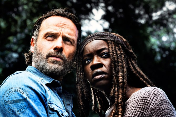 'The Walking Dead': Andrew Lincoln pode deixar a série em próxima temporada, afirma TVLine