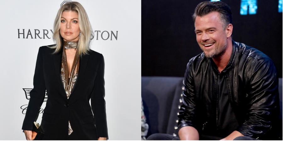 Fergie se emociona ao falar sobre divórcio de Josh Duhamel: 'Queria ficar casada pra sempre!'