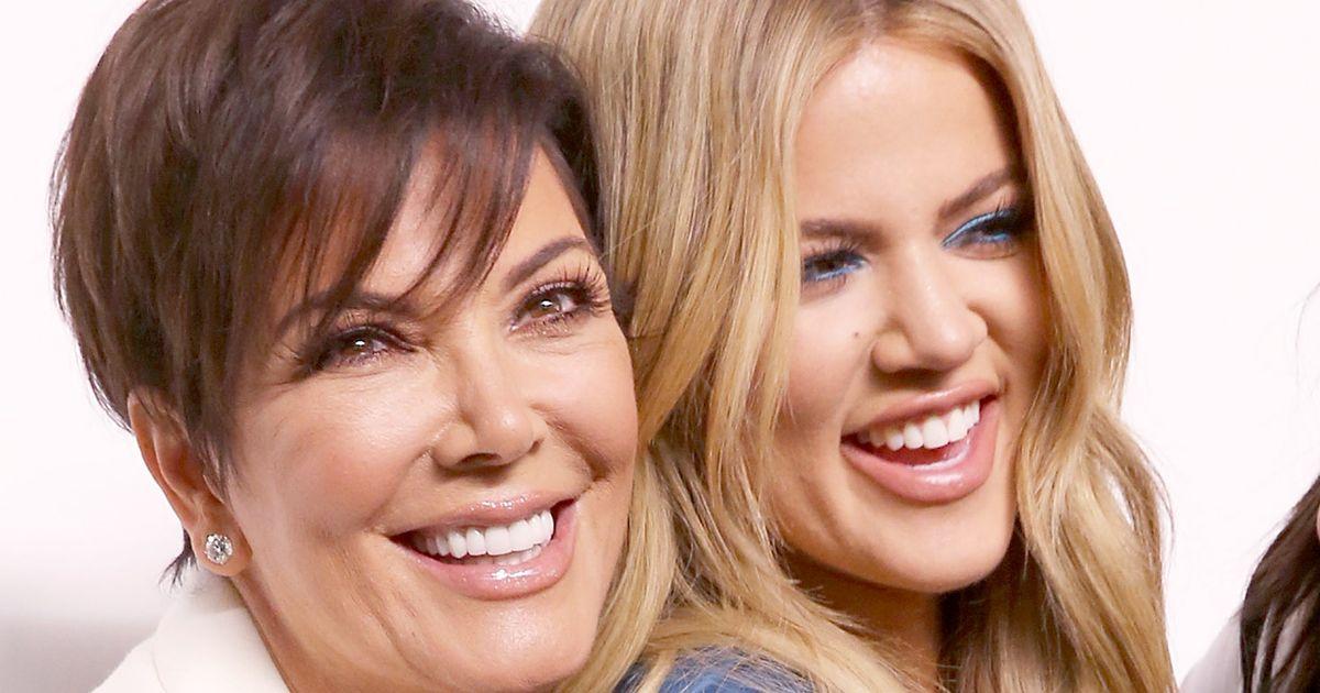 Khloé Kardashian investe em grifes famosas para o enxoval da filha, TMZ revela valores
