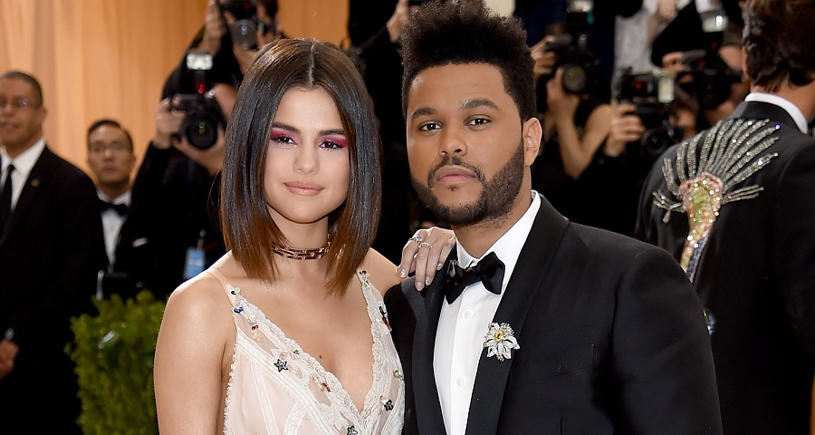 The Weeknd canta em vídeo de 'Call Out My Name', música que seria sobre Selena Gomez