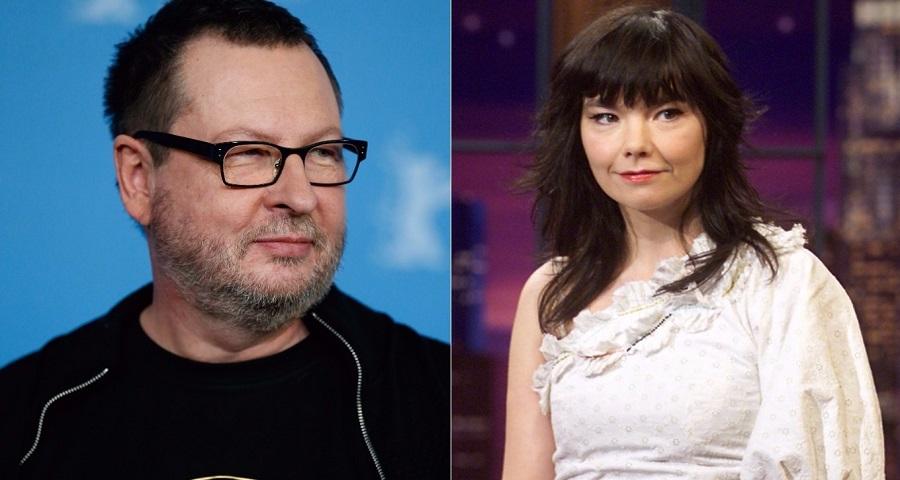"""Björk relata abusos e diz ter sido """"castigada"""" por Lars von Trier; diretor rebate acusações"""