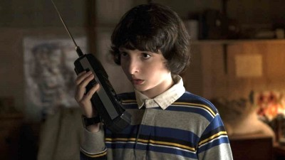 "Finn Wolfhard, de ""Stranger Things"", demite agente acusado de abuso sexual"