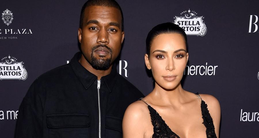 Famosos e até a irmãs Kardashian deixaram de seguir Kanye West no Twitter