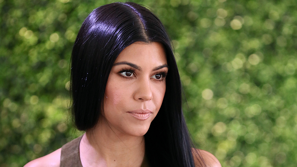 Kourtney kardashian apoia namoro do ex scott disick com for What does kourtney kardashian do