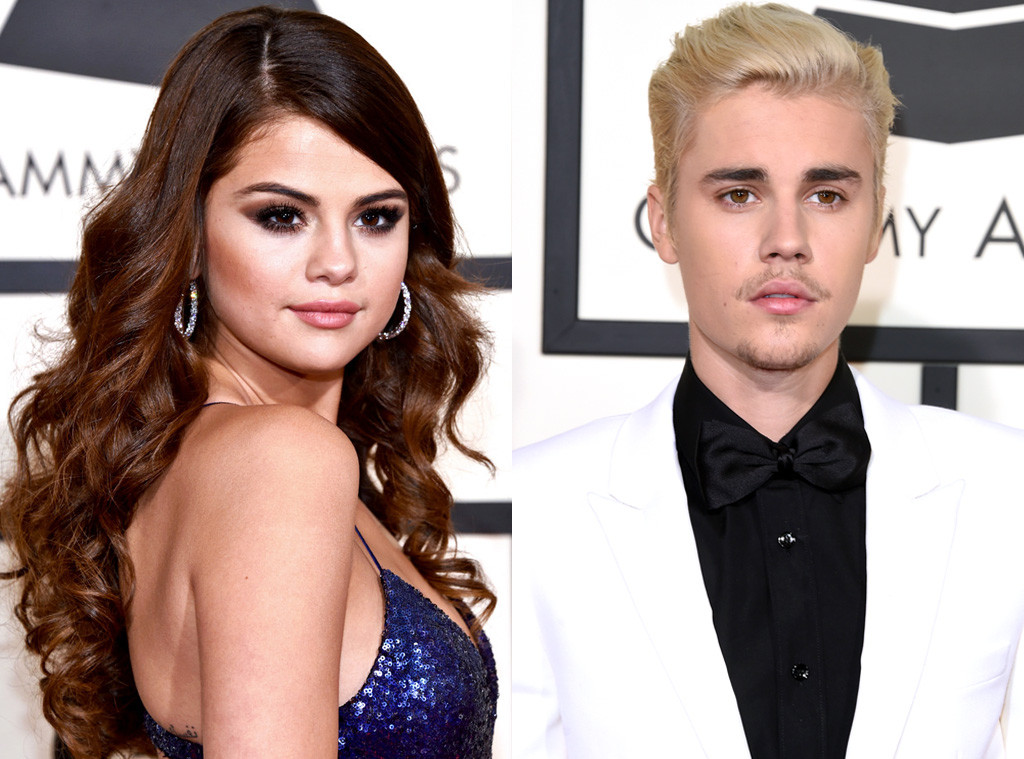 """OMG! Bieber e Selena são flagrados em """"gueto"""" de Los Angeles e cantor reclama; assista!"""