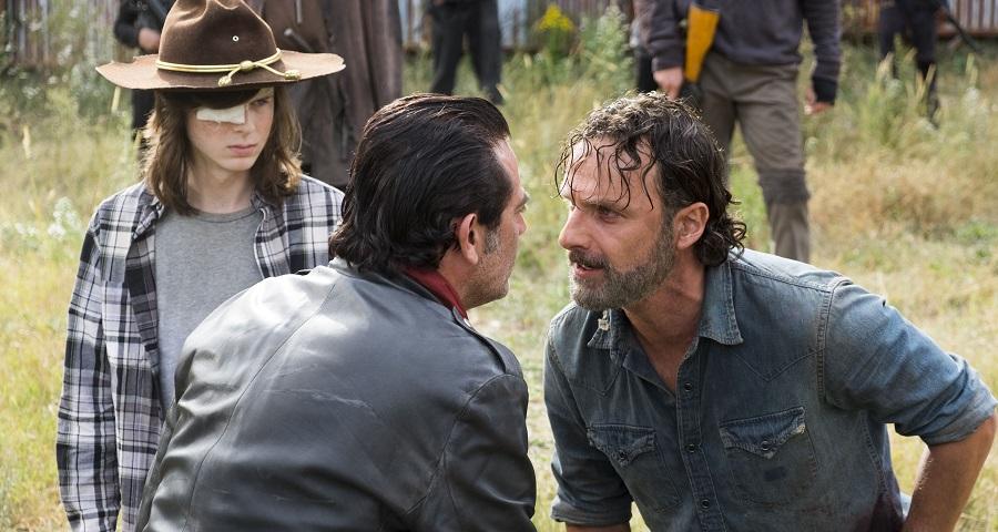 """""""The Walking Dead"""": Criador já tem um final para a série e está preparado para """"decepção"""" dos fãs"""