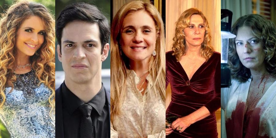 Descubra qual personagem icônico das novelas da Globo você seria de acordo com seu gosto musical!