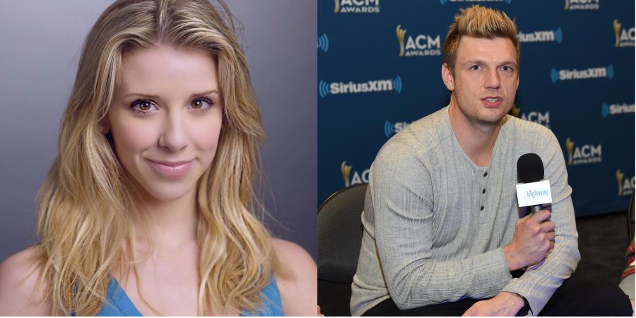 Ex-integrante de girlband, Melissa Schuman acusa Nick Carter, do 'Backstreet Boys' de estupro