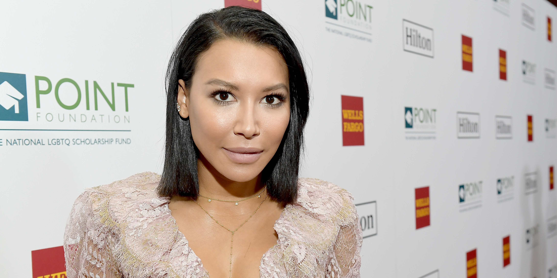 Naya Rivera, de 'Glee', é presa por violência doméstica nos EUA
