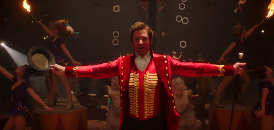Apaixonamos! Com Hugh Jackman, 'O Rei do Show' ganha trailer LINDO; vem ver