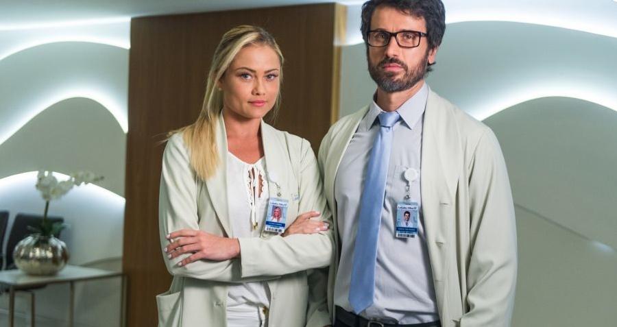 """""""O Outro Lado do Paraíso"""": Suzy descobre segredo de Samuel e faz um escândalo no hospital, revela colunista"""