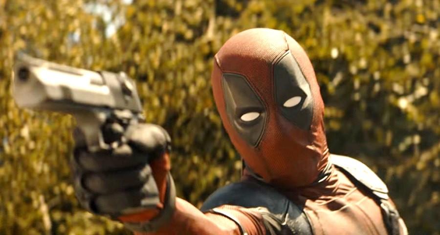 """""""Deadpool 2"""": Primeiro teaser faz paródia de Bob Ross e apresenta personagens da sequência"""