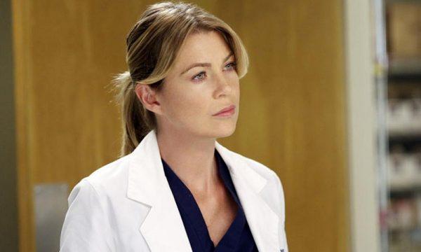 """Grey's"": Emissora mantém vontade de Ellen Pompeo sobre vida amorosa de Meredith na 15ª temporada"