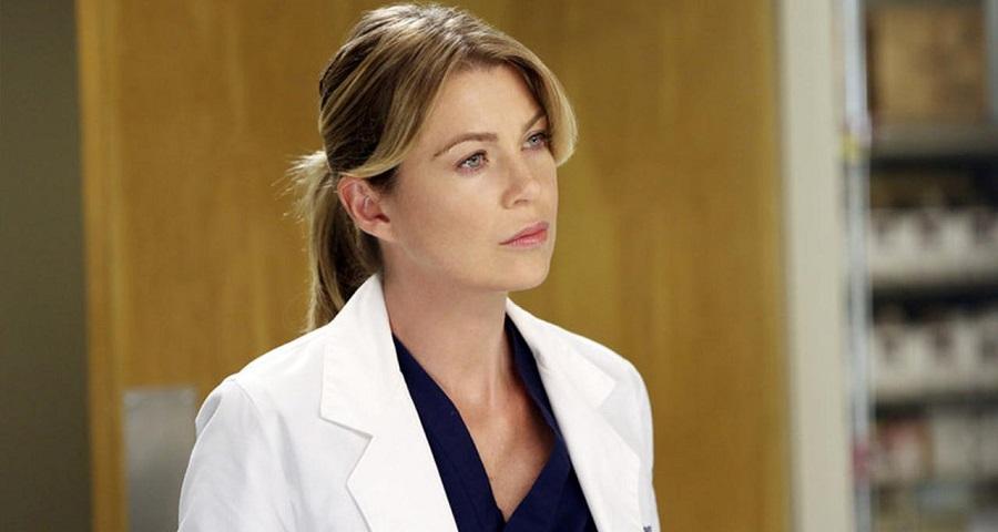 Grey's Anatomy: Ellen Pompeo aceita desafio e descreve final da temporada em duas palavras; confira!
