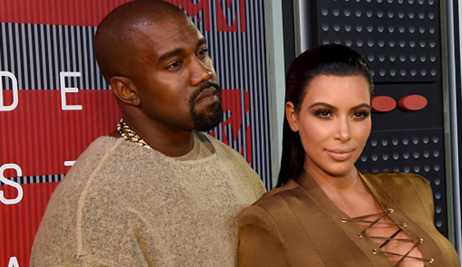 """Kim Kardashian muda visual para comemorar aniversário de casamento: """"É o favorito do Kanye"""""""