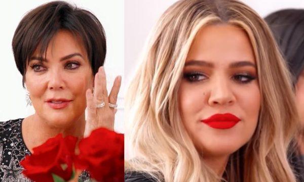 Kris Jenner comenta postura de Khloé após traição de Tristan Thompson: 'Eu realmente confio'