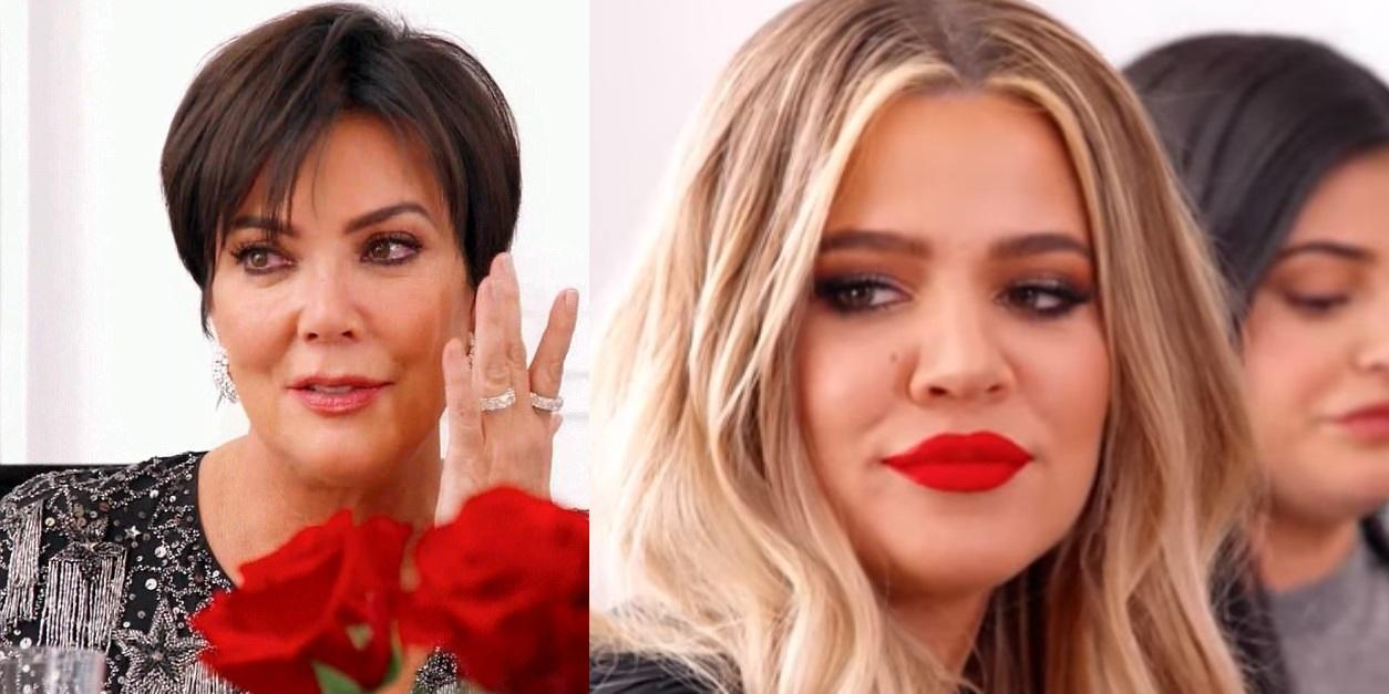 Kris Jenner se emociona ao falar dos netos e aumenta suspeita sobre novos bebês; assista!