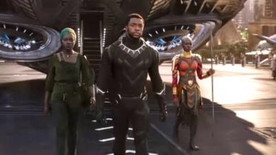 """""""Pantera Negra é o melhor filme que já fizemos"""", diz o presidente dos estúdios Marvel"""