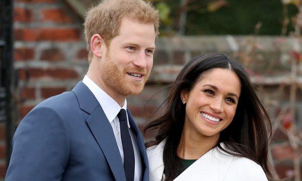 Casamento Real: assista transmissão AO VIVO da celebração de Meghan e Harry!