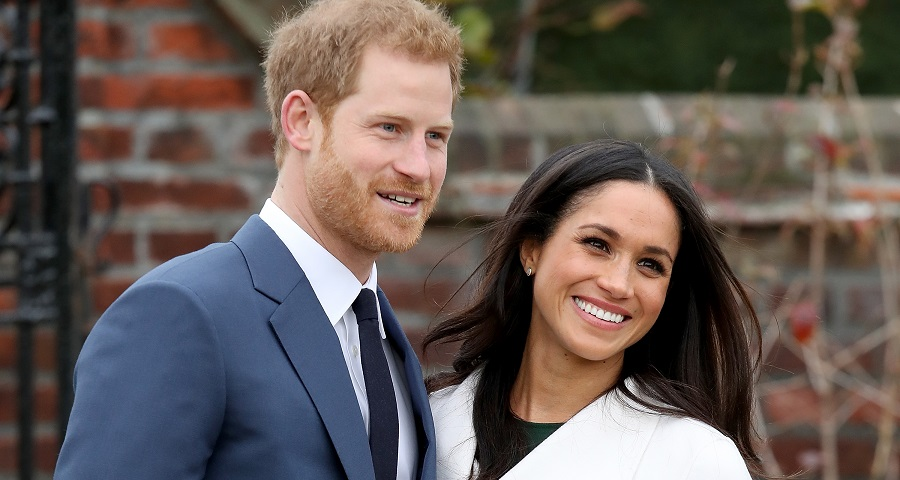Plano de segurança para o casamento de Meghan Markle e Príncipe Harry é um dos maiores da história do país, revela polícia britânica