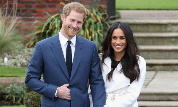 Príncipe Harry e Meghan Markle revelam os músicos que tocarão em seu casamento