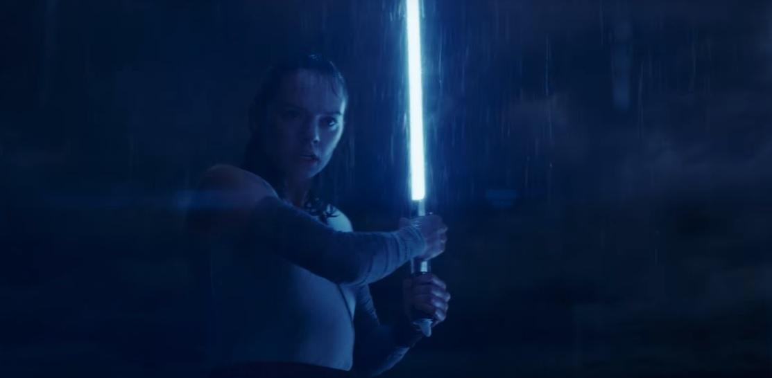 'Star Wars: Os Últimos Jedi' ganha prévia CHEIA de cenas inéditas (e eletrizantes)! Vem ver