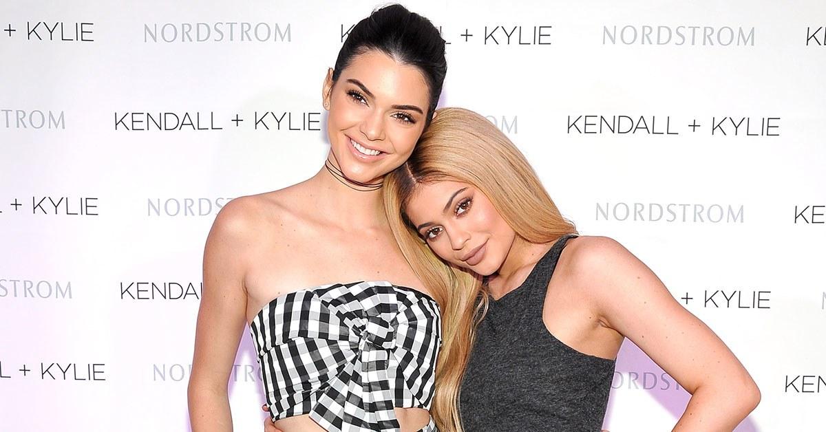 """Kendall Jenner responde rumores de gravidez após selfie e fãs questionam """"sumiço"""" de Kylie"""