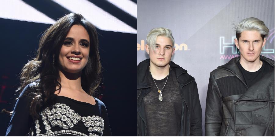 Camila Cabello lança música com o duo 'Grey' para o longa da Netflix, 'Bright'; vem ouvir 'Crown'