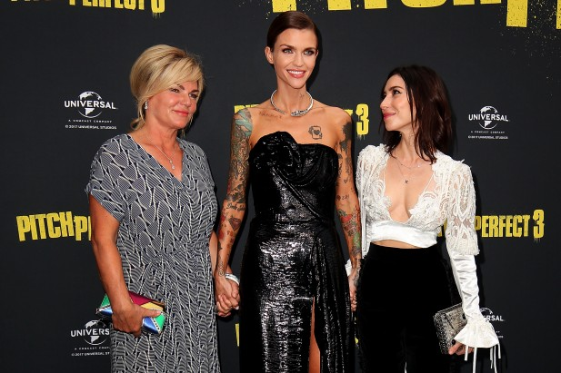 Pitch Perfect 3 Australian Premiere - Arrivals