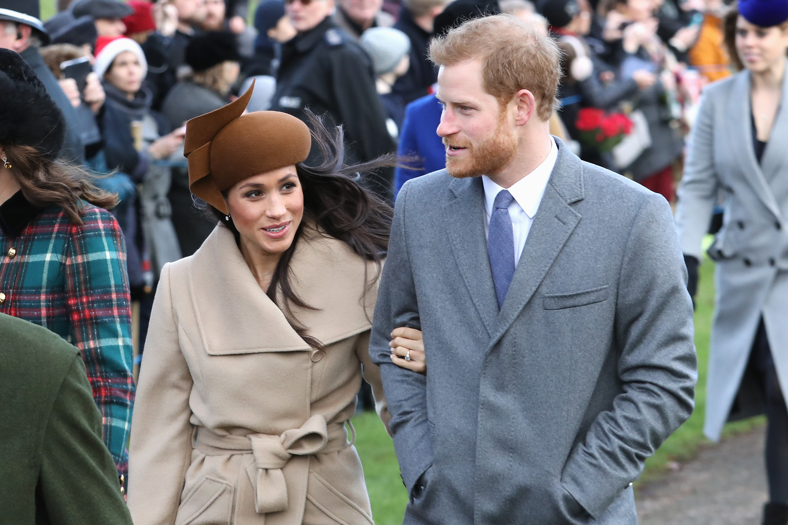 Príncipe Charles veta ex-cunhada em evento de Harry e Meghan, afirma Daily Mail