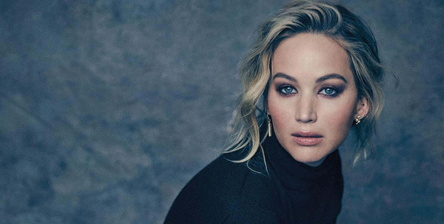 Jennifer Lawrence responde a Oprah com quais famosos gostaria de jantar