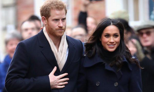 Casamento Real: Pai de Meghan Markle muda de ideia sobre acompanhar a filha ao altar