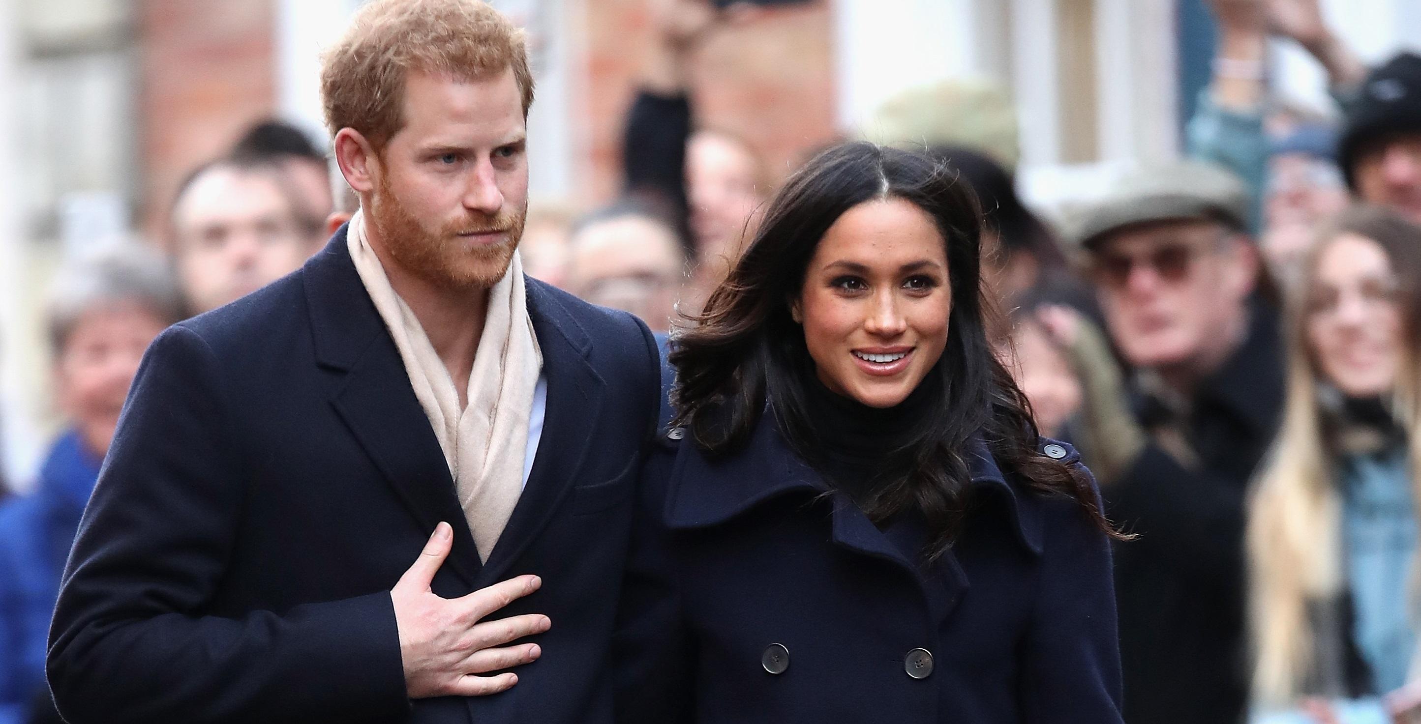 """Irmã de Meghan Markle critica declaração de Príncipe Harry sobre """"família da noiva"""""""