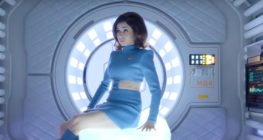 """""""Black Mirror"""": Netflix divulga trailer completo e data de estreia da quarta temporada"""