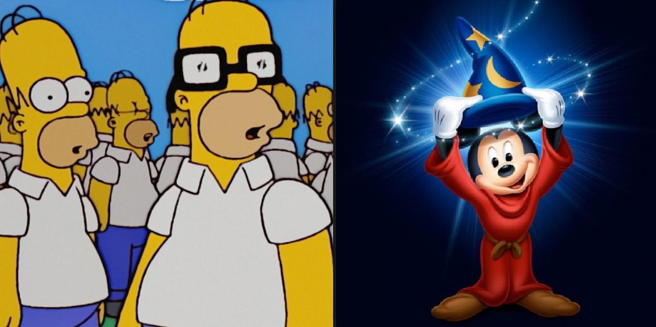 Disney compra parte da Fox e se torna dona de 'X-Men', 'Simpsons', 'Deadpool' e outros
