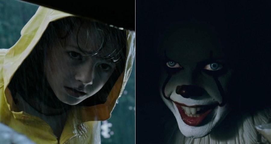 """""""It: A Coisa"""": Cena alternativa de abertura mostra encontro diferente entre Georgie e Pennywise"""