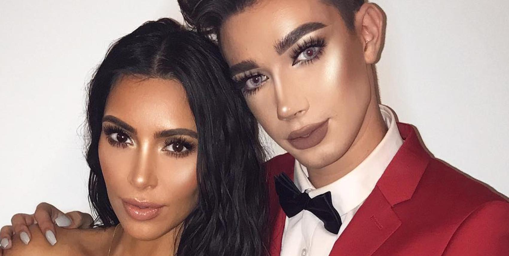 Kim Kardashian recebe crítica por só contratar mulheres para campanha de maquiagem