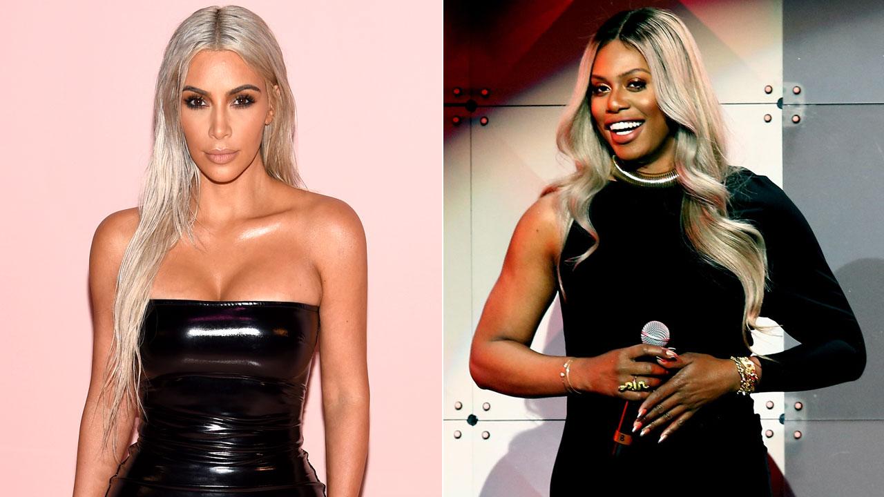 """""""Glam Masters"""": Kim Kardashian anuncia estreia de reality show de beleza com Laverne Cox; assista trailer oficial!"""
