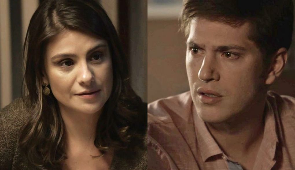 """""""O Outro Lado do Paraíso"""": Bruno irá abrir o jogo sobre Raquel com Tônia: """"Amar é diferente disso"""""""